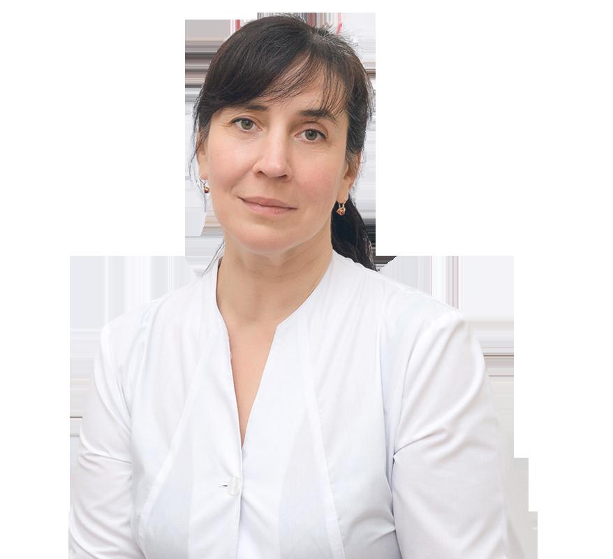Зайцева Елена Геннадьевна